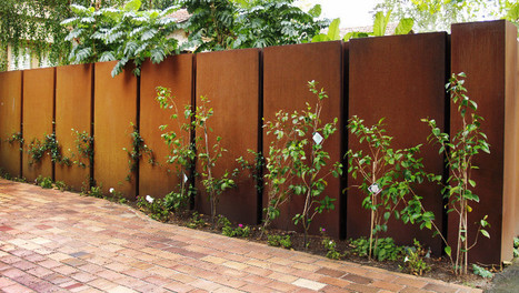 Points to Ponder while Designing Fence Security | Home Improvement | Scoop.it
