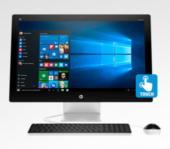 HP Pavilion 27-n110 Review - All Electric Review | Desktop reviews | Scoop.it