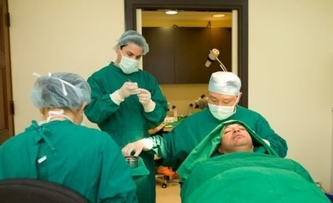 Home Page - Sydney and Melbourne Hair Transplant Clinic | Hair Transplant News | Scoop.it