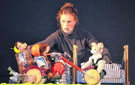 Sexuelle Gewalt: Puppentheater klärt Kinder auf - suedkurier.de | Gegen sexuelle Gewalt 1 | Scoop.it