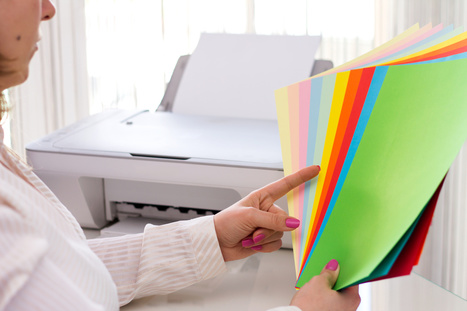 Color Photocopiers Machines That Time and Money | Leading Edge Copiers | Scoop.it