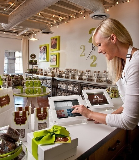 Get Your Cash Register And POS System Working For Your Business | Information Technology | Scoop.it