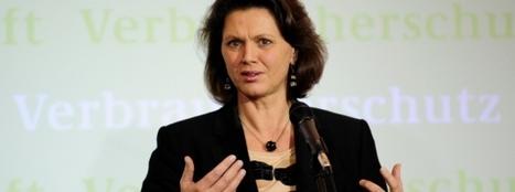 Ilse Aigner im Gespräch - Datenschutz als deutsches Markenzeichen - Digital - sueddeutsche.de | SocNews | Scoop.it