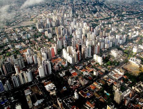 Brésil : Curitiba, l'ex-ville modèle d'Amérique latine, peine à se réinventer | Et l'histoire-géo dans tout ça ??? | Scoop.it