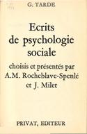 Gabriel Tarde - Philosophe et sociologue, 1843-1904 | Bureau de curiosités | Scoop.it