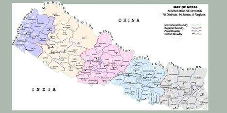 Nepal | Thirty-four facts Nepal | Yeti Trail Adventure | Nepal Tour | Scoop.it