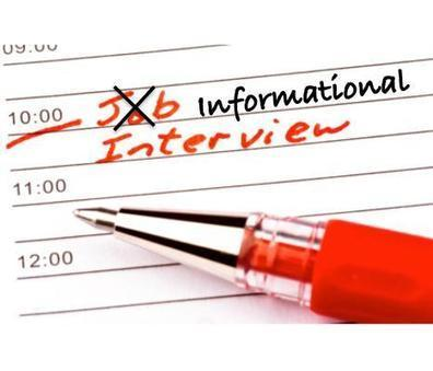 The Informational Interview: Job Search Strategies for Recent Grads   Job Searching   Scoop.it