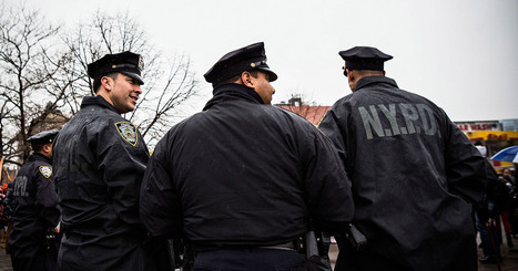 The Last Word on Stop-and-Frisk? | Police Problems and Policy | Scoop.it