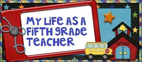 My Life as a Fifth Grade Teacher: How I Make Writing Fun | Human Writes | Scoop.it