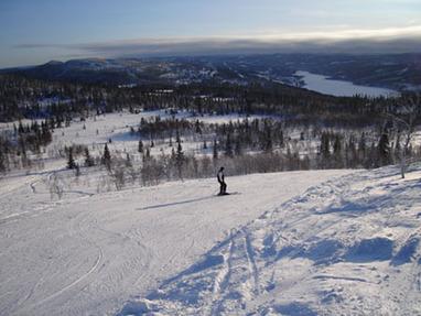 Ski Resorts in Are, Sweden | Ski and Snowboarding Resorts | Scoop.it