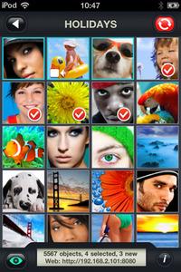 Features - www.photosync-app.com | iOS in Education | Scoop.it