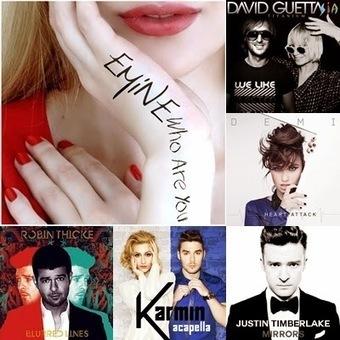 Türk Sanatçı Emine Sarı MP3 Music Awards Ödülü kazandı « Müzikname | Müzik Haberleri | Scoop.it
