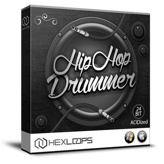 Hip Hop Drummer - Hip Hop Drum Loops & Drum Samples | FL Studio Sound Packs - Hex Loops | Scoop.it
