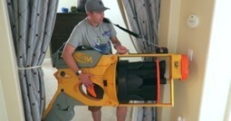 The World's Largest NERF Gun Shoots Darts At 40 MPH! | Mogul | Scoop.it