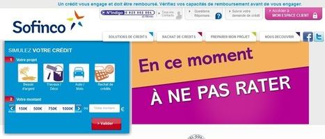 Agence Sofinco Strasbourg 1ere Armée Adresse Téléphone Horaires | Sofinco | Scoop.it