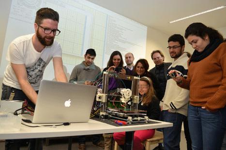 El futuro se imprime en 3D | Impresión 3D | Scoop.it