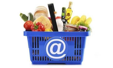Dallas may be ripe for grocery delivery | Dallas Morning News | Online Marketplaces | Scoop.it