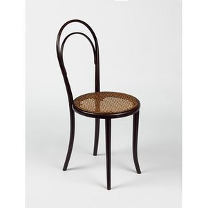 Chair | Gebruder Thonet | V&A Search the Collections | design theory | Scoop.it