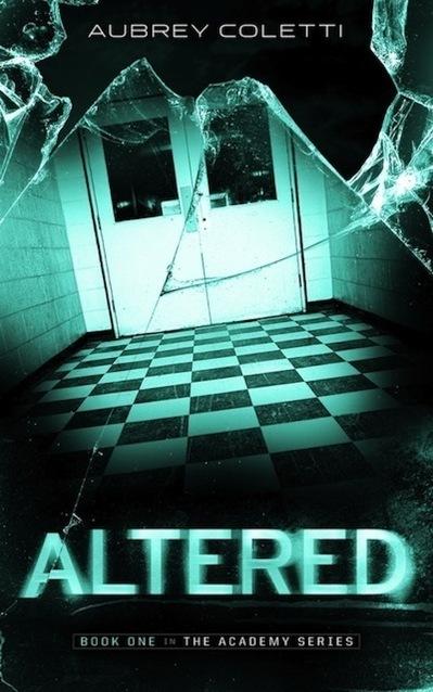 Aubrey Coletti - Google+ | Altered | Scoop.it