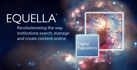 EQUELLA   Moodle Content Accessibility   Scoop.it
