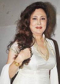 Is Anita Advani (Rajesh Khanna's girlfriend) to be Participate in Bigg Boss 7 Season ? | BIGG BOSS Saath 7 News, Episodes, Photos | Scoop.it