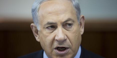 Netanyahu: Iran Deal A 'Historic Mistake' | Israel and Iran - Alex Williams | Scoop.it
