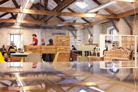 Darwin, pari réussi d'hybridation urbaine à Bordeaux | Développement économique & enjeux de territoires | Scoop.it