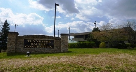 Tennessee Baptist Convention solves Brentwood's early voting problem on Franklin Home Page   Tennessee Libraries   Scoop.it