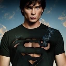1001 Montres - [Une montre, une star] Clark Kent (Tom Welling) dans Smallville | Montres (actualité, information, histoire, etc.) | Scoop.it