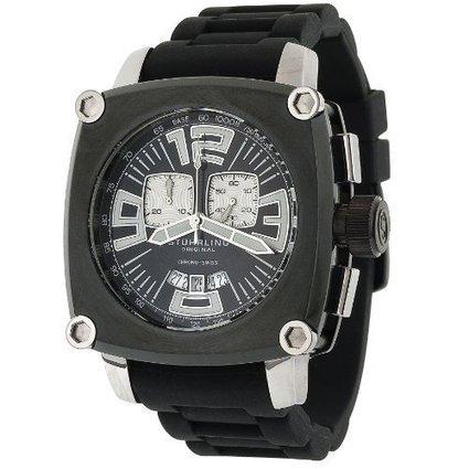Stuhrling Original 614 33161 Milano Chronograph | Shop Watch Bands | Scoop.it