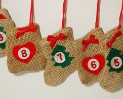 Le calendrier de l'Avent : un objet magique pour préparer et attendre Noël ! | Activités pour les enfants, children activities | Scoop.it