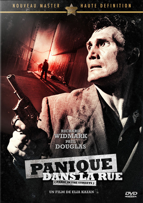 Panique dans la rue | Nouveautés DVD de la BU Sciences-Pharmacie Tours | Scoop.it