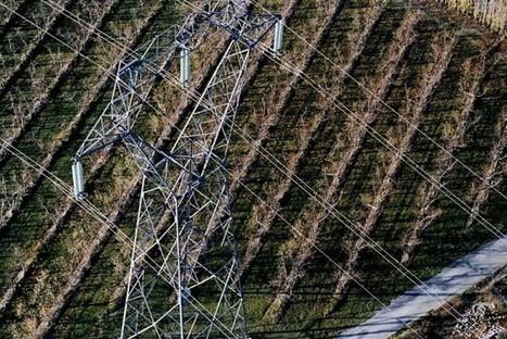 Pas d'implantation de nouveaux établissements sensibles dans des zones exposées à un champ magnétique supérieur à 1 μT | Pollutions électromagnétiques | Scoop.it