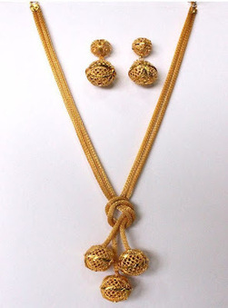 The Fashion Time: Latest New And Stylish Utsav Jewellery Collection 2012-2013 For Women | The Fashion Time | Scoop.it