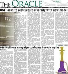 USF Wellness campaign confronts hookah myths - The Oracle | Healthy Family Fitness | Scoop.it