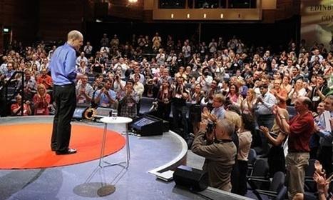 We need to talk about TED   Benjamin Bratton   Peer2Politics   Scoop.it