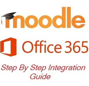 Want to integrate Moodle with Office 365 - Check out this step by step guide | Moodle News | Scoop.it
