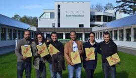 El instituto Zonzamas logra el tercer puesto en el concurso europeo sobre el paisaje   PEQUEÑOS GRANITOS, GRANDES PLAYAS   Scoop.it