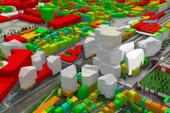 Rennes, ville durable, aura son jumeau virtuel - Le Mag numérique   Rennes - smart city   Scoop.it