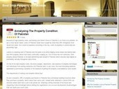 Annalysing The Property Condition Of Pakistan | Best DHA Property in Pakistan | Real Estate Pakistan | Scoop.it