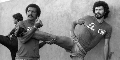 Ce qu'il reste de l'expérience Sócrates au Brésil, et dans le football? Rien, à part le mythe | Brésil 2014 - Politique et société | Scoop.it