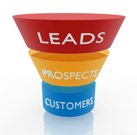 How to Generate Sales Leads Using Web Scraping Services | Big Data Insights | Scoop.it