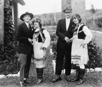 Vive les ancêtres polonais ! Jean Louis Beaucarnot | Le Républicain Lorrain | Nos Racines | Scoop.it