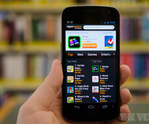 Amazon reportedly has two phones in the works, one with a 3D user interface | Mobile Guru | Scoop.it