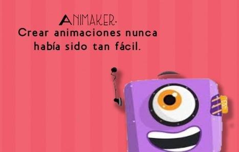 Animaker para animar tus clases   Aleph   Scoop.it