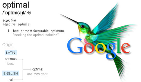 7 Shades Of Optimal - The Forgotten Word In SEO | ScoopSEO | Scoop.it