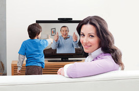Can we still call it a TV? ~ Free Call Offers | Free Call Offers | Scoop.it