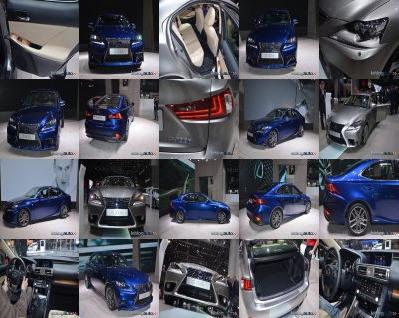 Genève 2013 : Lexus IS face aux concurrentes allemandes | Lexus vu par le web (français) | Scoop.it
