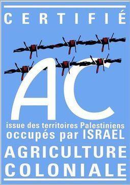9 février : Journée internationale contre les sociétés d'exportation agricole israéliennes   Le commerce international   Scoop.it