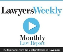 Employment law grapples with social media | Distance Learning | Scoop.it
